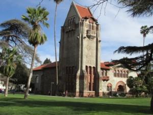 サンノゼ州立大学(L-YREP2014)
