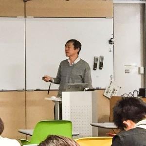 第88回 中村 博先生   九州大学...
