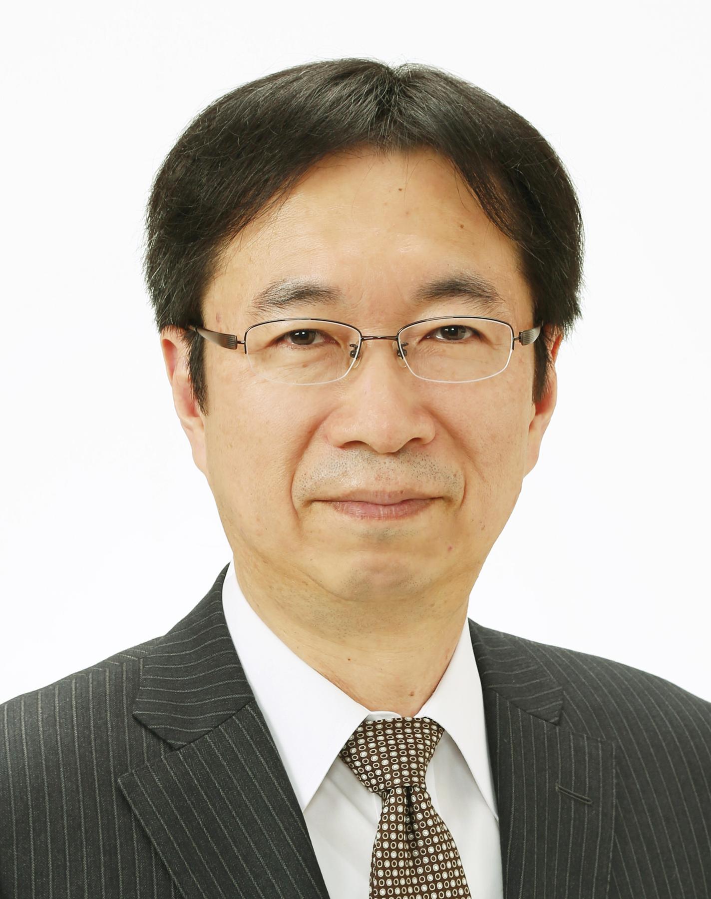髙松工学研究院長